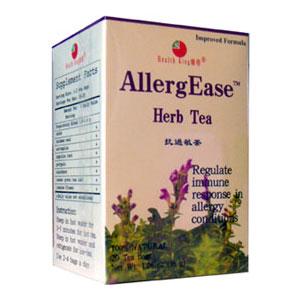 AllergEase Herb Tea