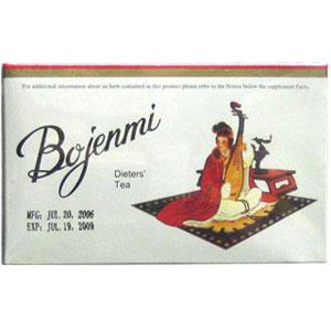 Bojenmi Dieter's Tea