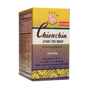 Chien Chin Chih Tai Wan