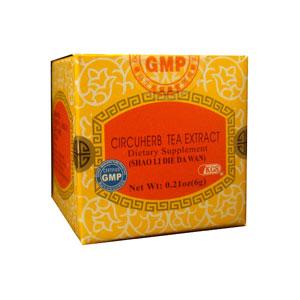 Circuherb Tea Extract (Shao Li Dieh Da Wan)