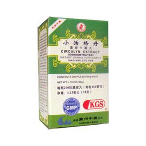 Xiao Huo Luo Dan - Circulyn Extract