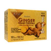 Ginger Honey Crystals (Tea)