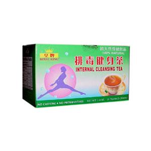 Internal Cleansing Tea