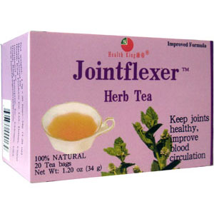 Joint Flexer Herb Tea
