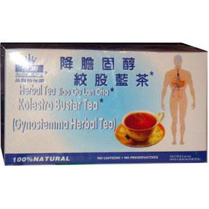 Kolestro Buster Tea