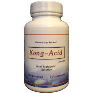 Kong Acid