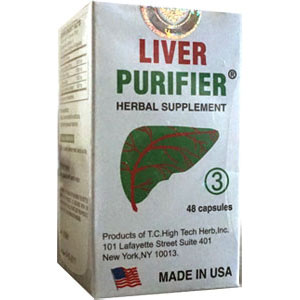 Liver Purifier #3