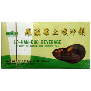 Lo Han Kuo Beverage