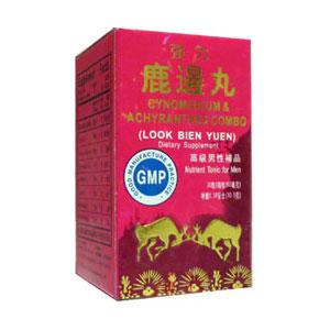 Look Bien Yuen (Cynomorium & Achyranthes Combo)