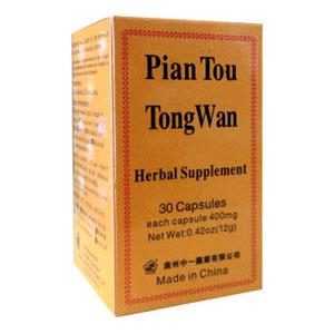 Pian Tou Tong Wan