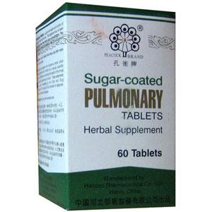 Pulmonary Tablets (Li Fei)