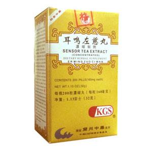 Sensor Tea Extract