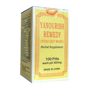 Yanourish Remedy - You Gui Wan