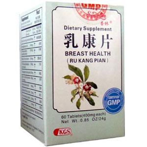Breast Health (Ru Kang Pian)