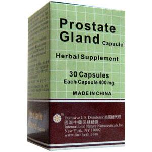 Prostate Gland Capsule