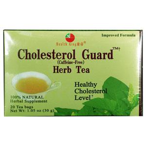 Cholesterol Guard Herb Tea