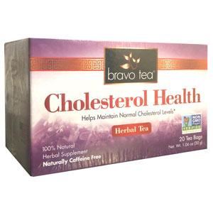 Cholesterol Health Herbal Tea