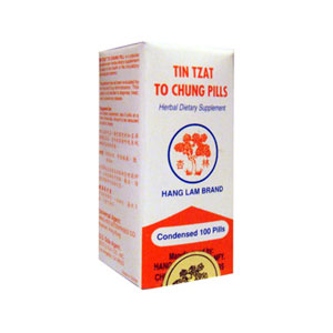 Tin Tzat To Chung Pills