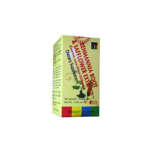 Derma Care - Rehmannia Root & Safflower Extract (Xue Du Qing)