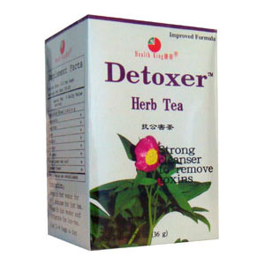 Detoxer Herb Tea