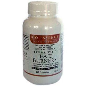 Healthy Fat Burners