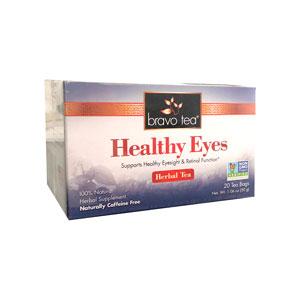 Healthy Eyes Herbal Tea