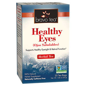 Healthy Eyes Herbal Tea