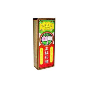 Hong Hoa Oil External Analgesic