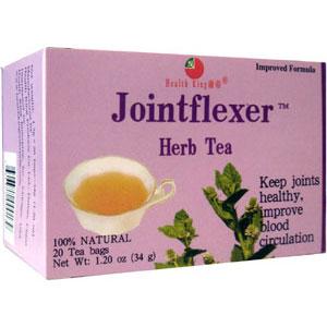 Joint Flexer Herb Tea