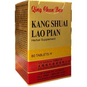 Kang Shuai Lao Pian (Ching Chun Bao)