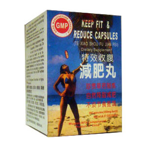 Keep Fit & Reduce Capsules