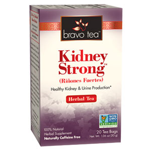 Kidney Strong Herbal Tea