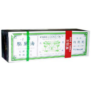 Kwan Loong Oil
