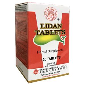 Lidan Tablets