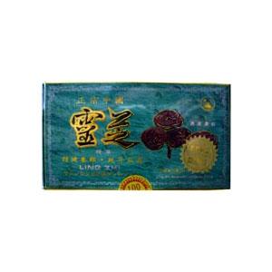 Ling Zhi (Reishi Mushroom Capsules)