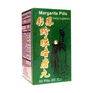 Margarite Pills