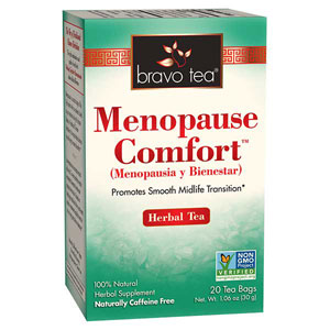 Menopauste Comfort Herbal Tea