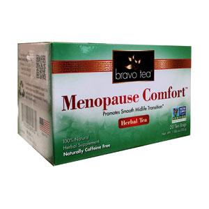 Menopause Comfort Herbal Tea