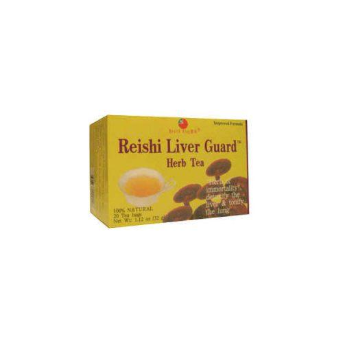 Reishi Liver Guard Herb Tea