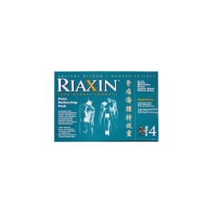 Riaxin - Size 4