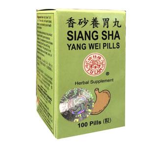 Siang Sha Yang Wei Wan