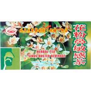 Sinus Buster Beverage (Herbal Tea)