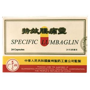 Specific Lumbaglin