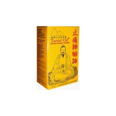 Taoist Oil