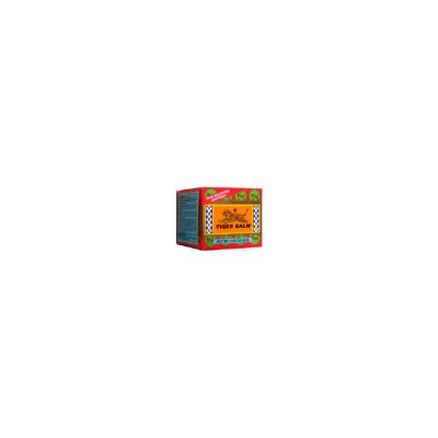 Tiger Balm External Analgesic (Red)
