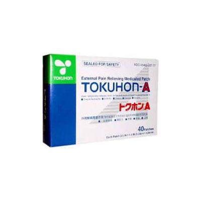 Tokuhon-A