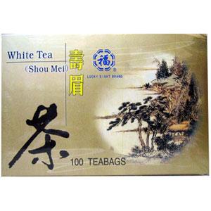 White Tea (100 Tea bags)