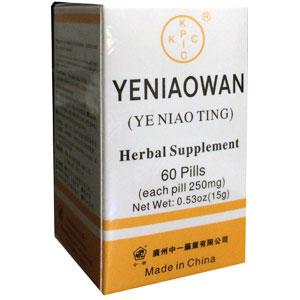 Ye Niao Wan (Ye Niao Ting)