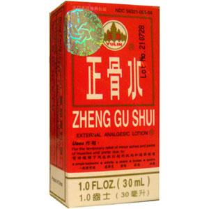 Zheng Gui Shui Liniment - large