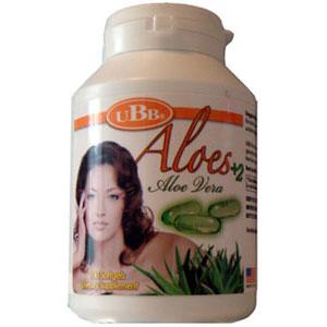 Aloes +2 Aloe Vera